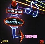 Doo Wop: Greatest Hits 1957-1960 (2CD)