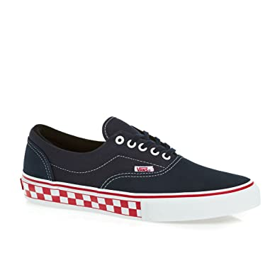 bea4bbc679 Vans Pro Skate Era Pro Shoes - (Foxing Checkers) Navy Red  Amazon.co.uk   Shoes   Bags