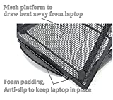 Portable Mesh Laptop/Tablet