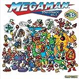 Mega Man Soundtrack (Vol. 3)