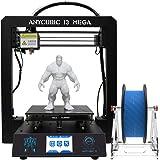 ANYCUBIC i3 Mega 3D プリンター 金属製 高精度 printer 造形物 取り易い 初心者 造形材質1KG付属