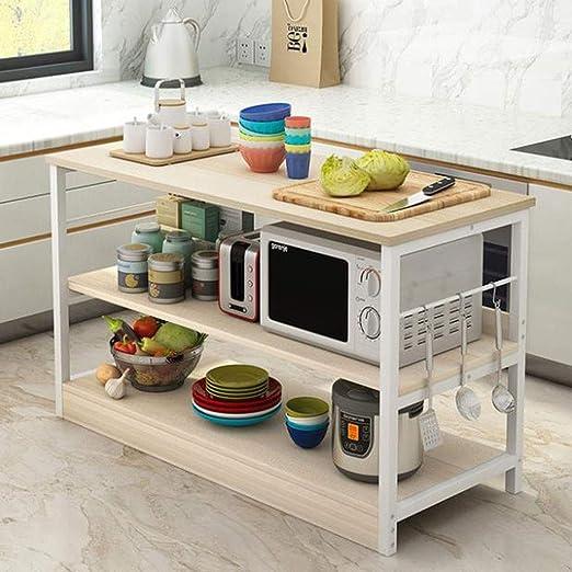 Carrito cocina, Rejilla de horno de microondas for cocina ...