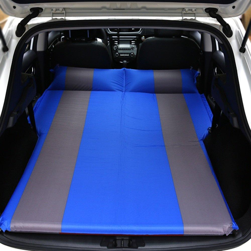 Car bed HUO Auto Reisebett Automatische Inflation Siesta Matratze Outdoor Camping Feuchtigkeits Matte