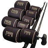 Shimano Tiagra 50W Reel Cover - Black