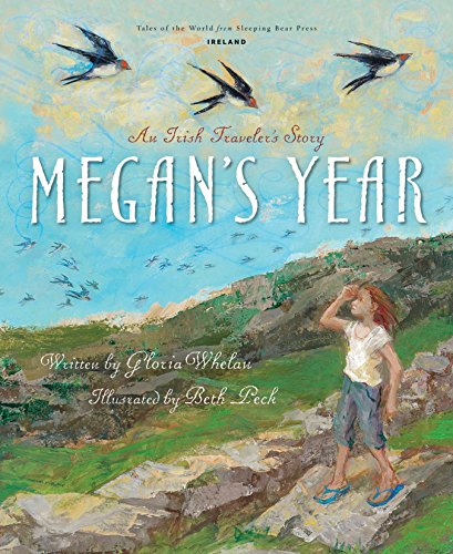 Megan's Year: An Irish Traveler's Story (Tales of the World) (Ireland Time Christmas At)