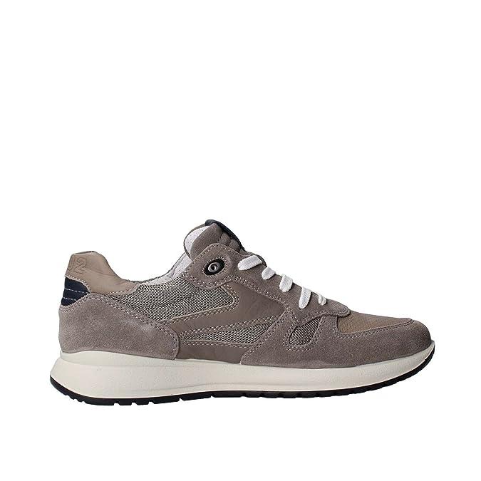 Igi&Co 1120222 Sneaker Homme Gris 43  Basses Femme - Noir (BBK)  36 EU Igi&Co 1120222 Sneaker Homme Gris 43 New Balance 487661 50 dgHwEz