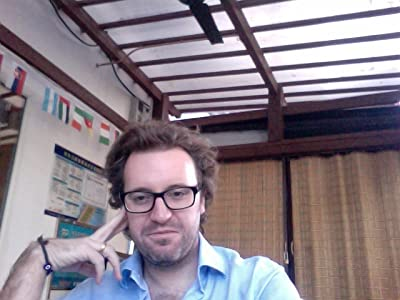 (Journalist) Tom Miller
