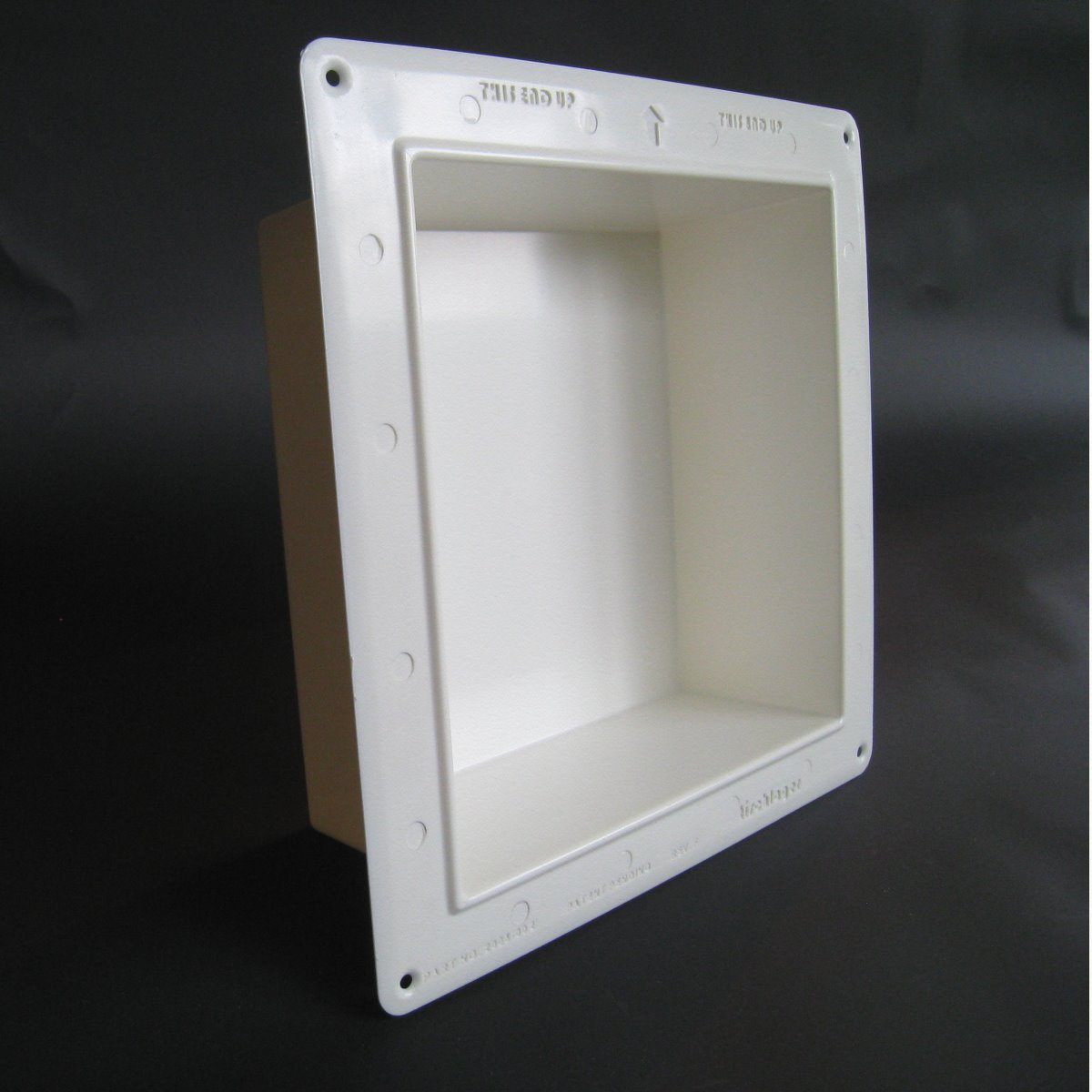 wall niche lighting. Amazon.com: Wall Niche - Modern Niche, Recessed In Display (for Drywall Applications) 10\ Lighting I