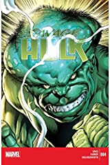 Savage Hulk #4 Kindle Edition