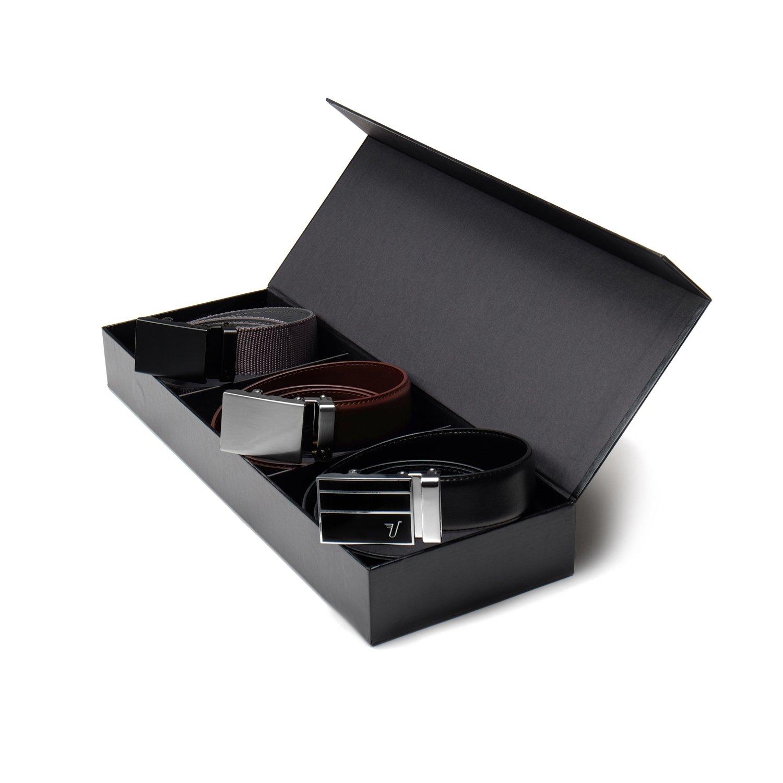 Mission Belt Premium Gift Box Set - 40mm 3Bar