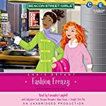 Fashion Frenzy: Beacon Street Girls, Book 9: | Annie Bryant