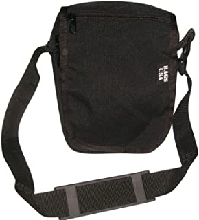product image for BAGS USA Shoulder Bag,Guide Bag Carry Your Passport,Boarding Pass,maps Ect.Made in U.s.a