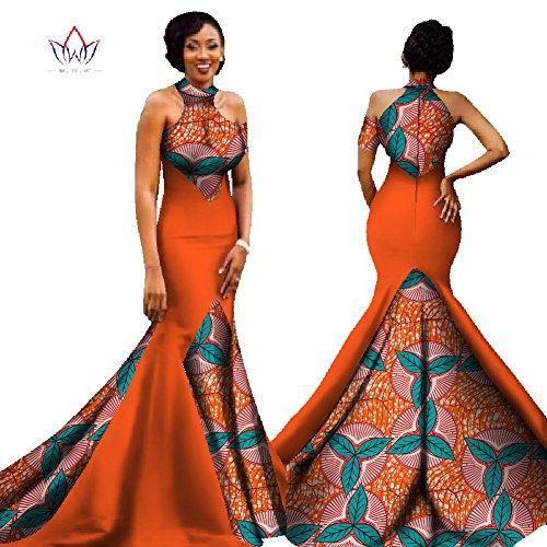 Buy elegant african dress styles - 3