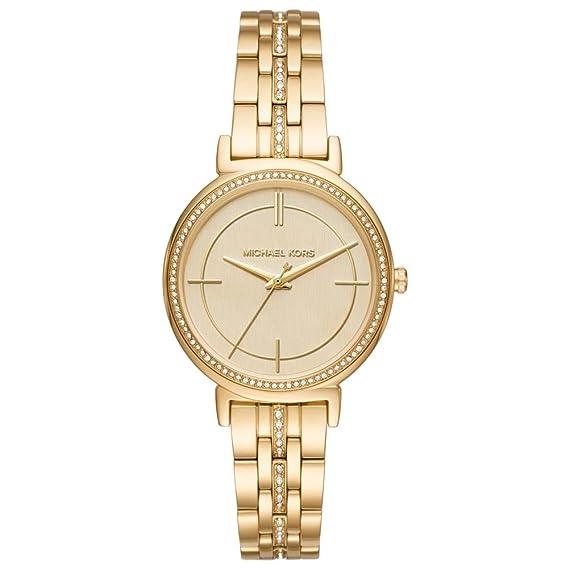 Michael Kors Reloj de mujer MK3681