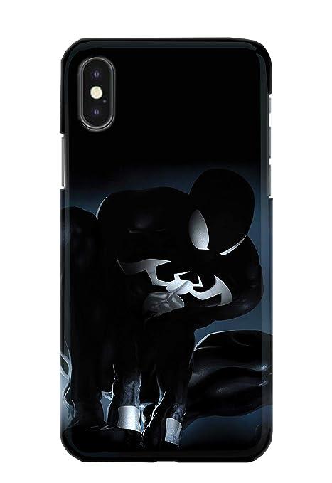 coque iphone x venom
