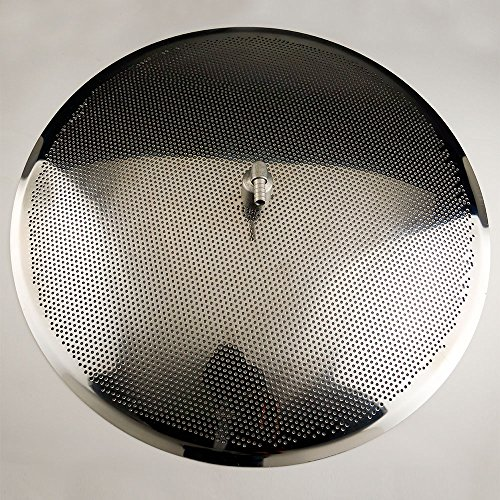 Fermenters-Favorites-Titan-Stainless-Steel-False-Bottom-19-Diameter-for-All-Grain-Brewing-Mash-Tun