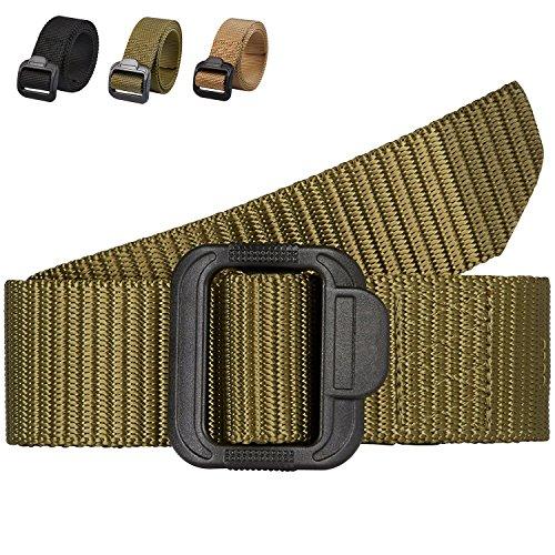 Tactical belt Green - 3