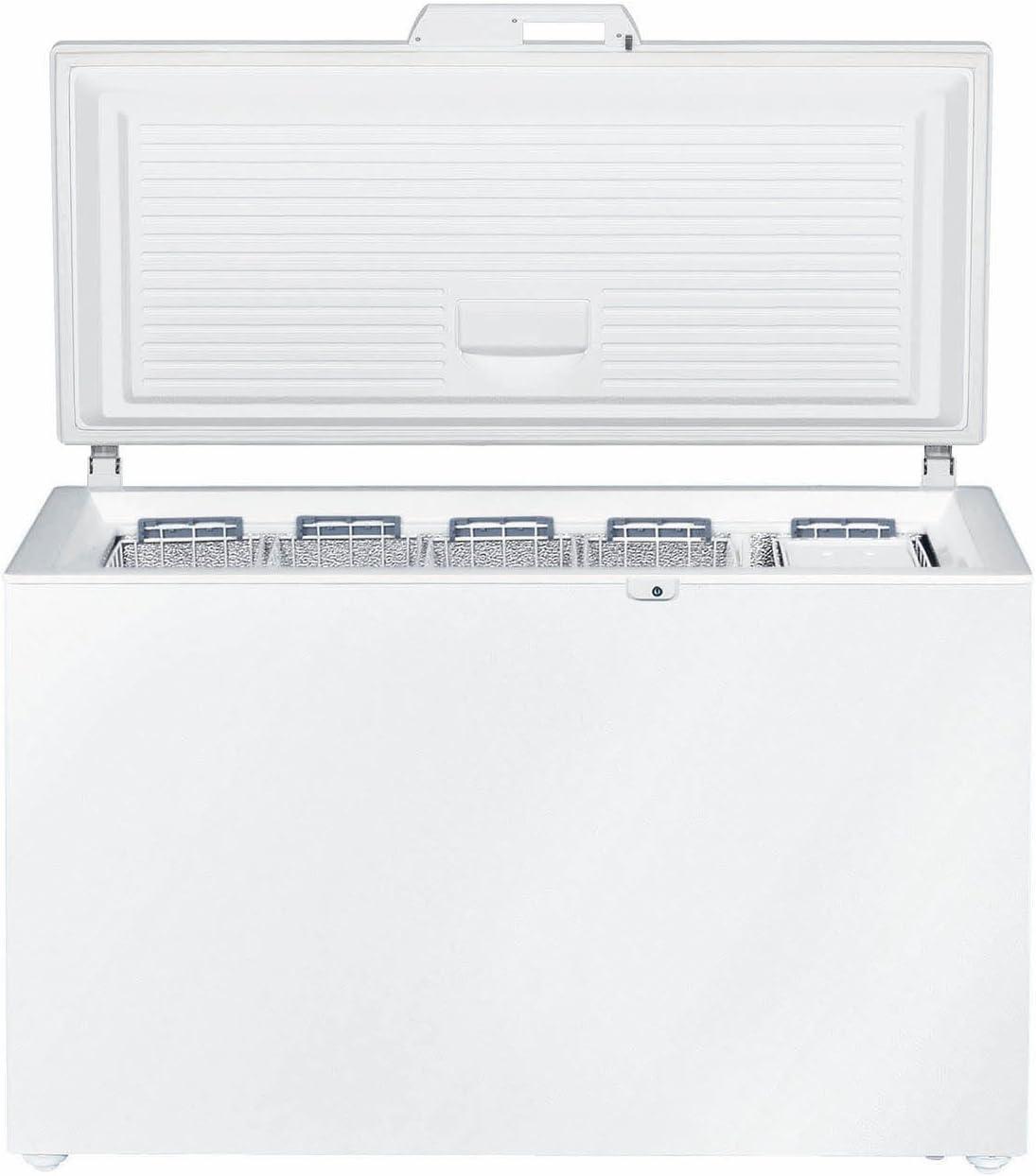 Liebherr GTP 3656 Premium - Congelador Horizontal Gtp3656 Con ...