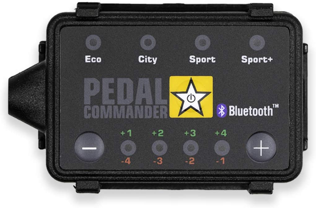 Pedal Commander best programmer for 5.3 silverado
