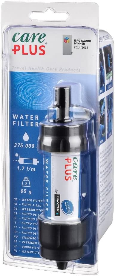 Care Plus Filtre /à eau syst/ème