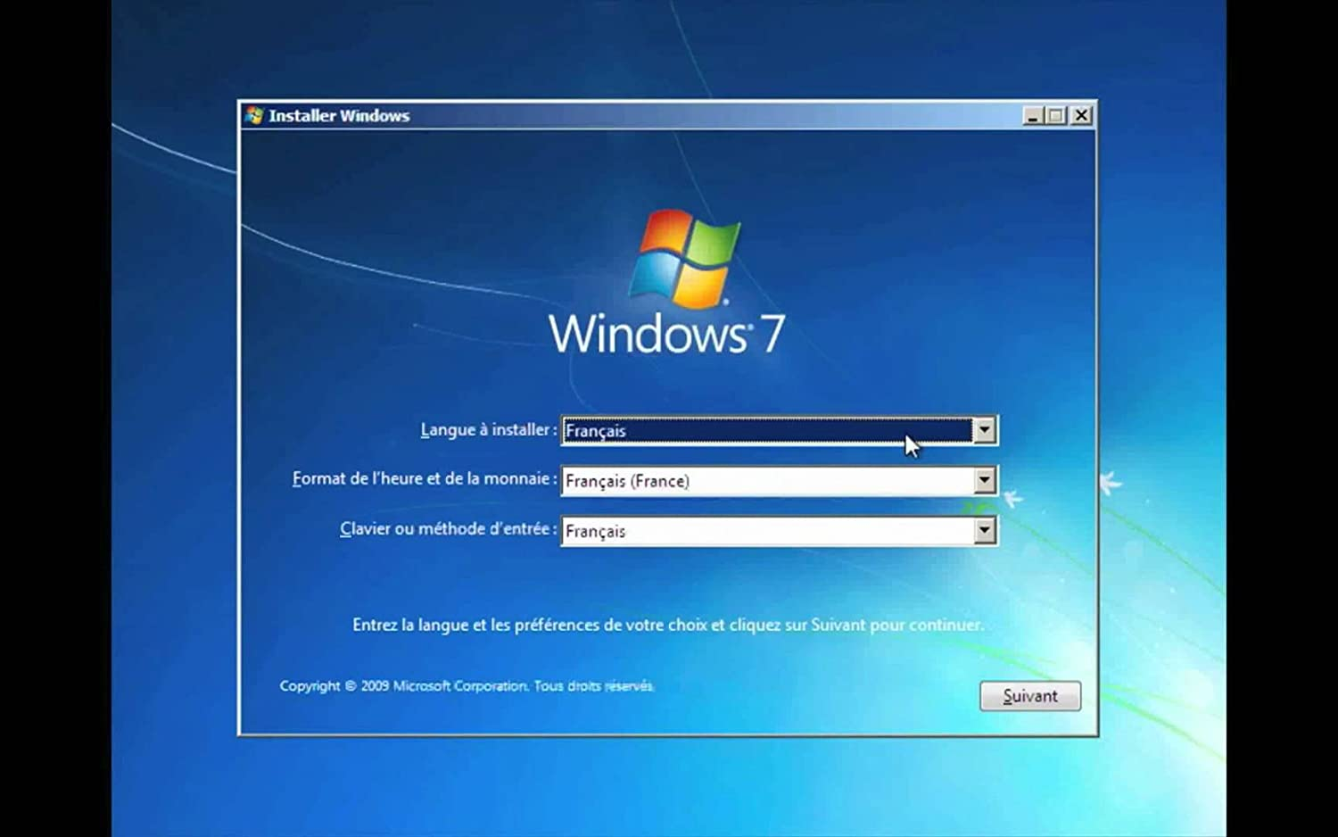 install windows 7 starter with product key