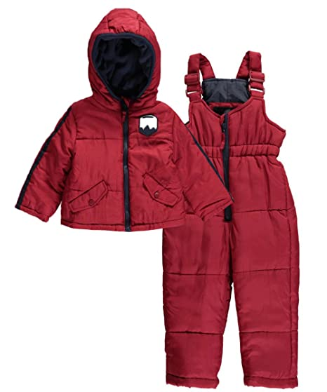 43a33356e Amazon.com  Weatherproof Baby Boys