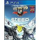 Steep - PlayStation 4 Standard Edition