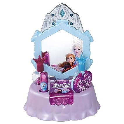 ディズニープリンセス 化粧品 コスメセット キッズ用 Disney