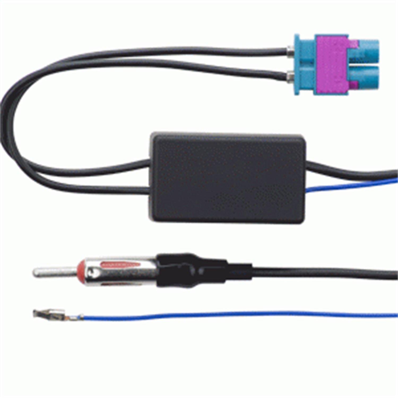Metra 40-EU56 Antenna Adapter for European