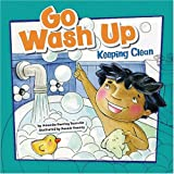 Go Wash Up, Amanda Doering Tourville, 1404848088