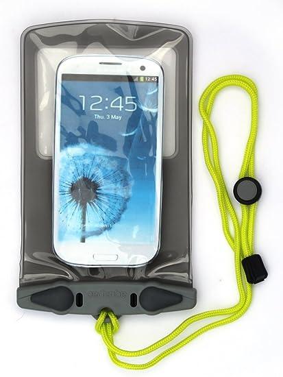Aquapac Mini Whanganui 108 fits iPhone 6 Waterproof Phone Case