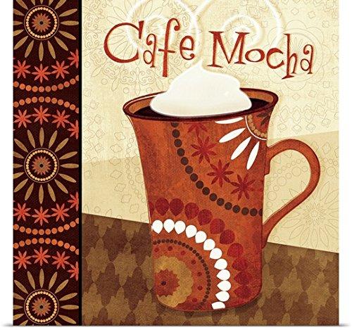 Veronique Charron Poster Print entitled Cup of Joe III