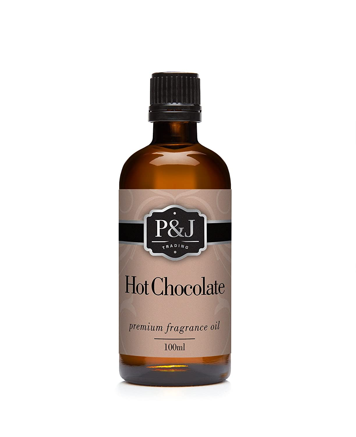 Hot Chocolate Fragrance Oil - Premium Grade Scented Oil - 100ml