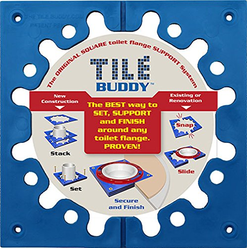 (Tile Buddy)