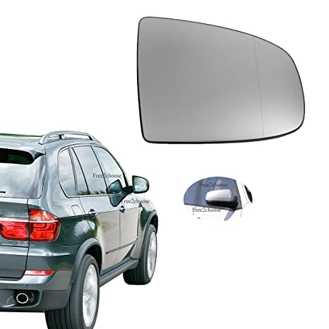 Amazon Com For Bmw X6 X 5 Right Side Heated Wing Mirror Glass Side