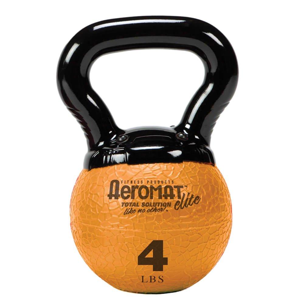Aeromat Mini Pesa Rusa balón Medicinal, Naranja, 4-Pound: Amazon ...