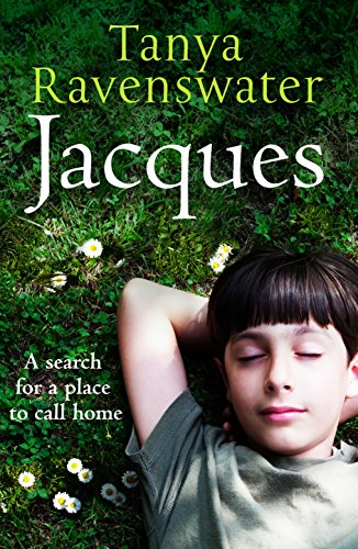 (Jacques: An uplifting and moving story of love and loss)