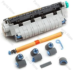 HP LaserJet 4250 Maintenance Kit 110V - Refurb Premium - OEM# Q5421A - With OEM Parts