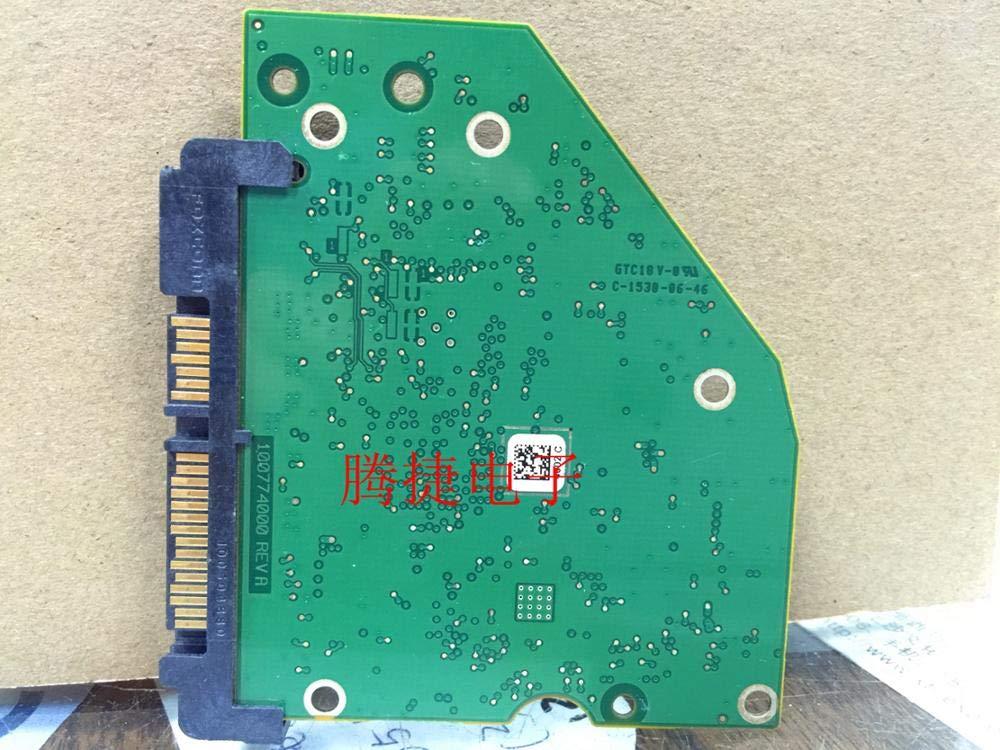 Amazon.com: KIMME 100774000 - Placa de circuito impreso PCB ...