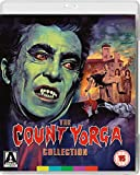The Count Yorga Collection [Blu-ray]
