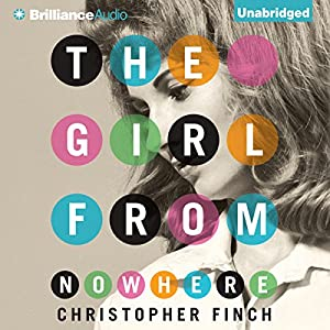 The Girl from Nowhere Audiobook