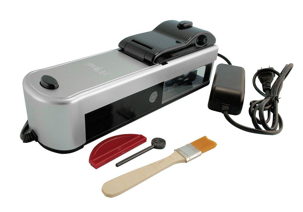 Fujima Dual Electric/Manual e2 Double Cigarette Injector