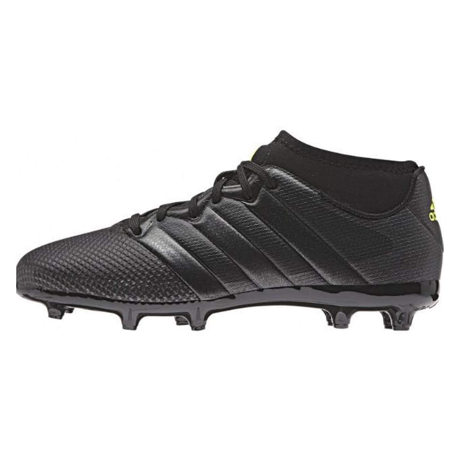 Adidas Performance Ace 16.3 Primemesh FG/AG J Soccer Cleat (Little Kid/Big Kid)