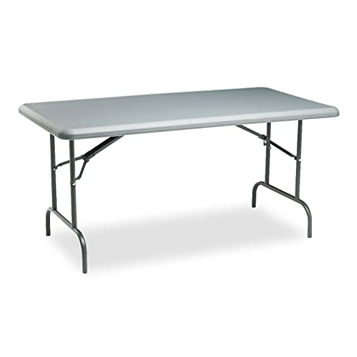 Iceberg 65217 IndestrucTables Too 1200 Series - Mesa Plegable de ...