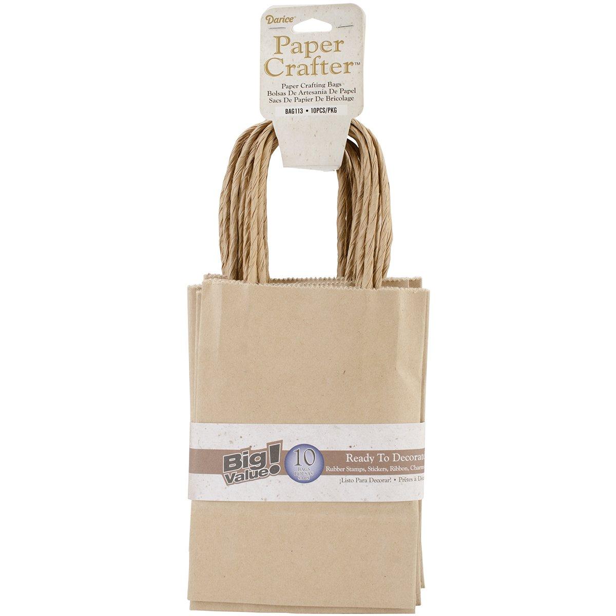 Amazon.com: Paper Bags 4.72