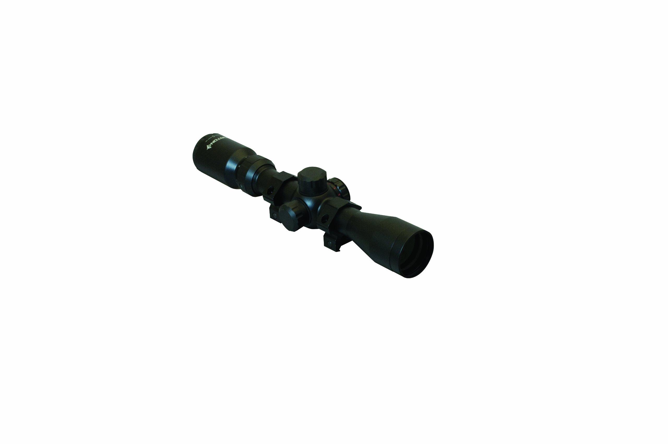 Horton 2-7x36 Variable Power Mult-a-Range Scope