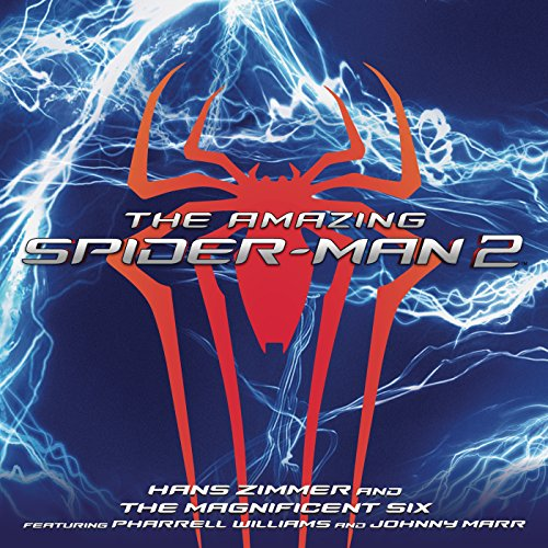 The Amazing Spider-Man 2 (soundtrack) - Wikipedia