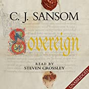 Sovereign: Shardlake, Book 3 | C. J. Sansom