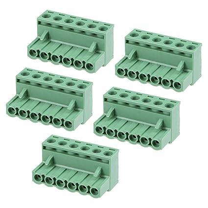 2PCS Power /& Power Supply WANTAIJS-3Axis Nema23 Stepper Motor 425oz 57BYGH115-003B Dual Shaft /&Driver DQ542MA CNC /& Breakout Board+Cable 350W,36VDC
