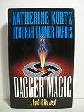 The Adept: Dagger Magic Book 4 (The Adept; Bk. 4)